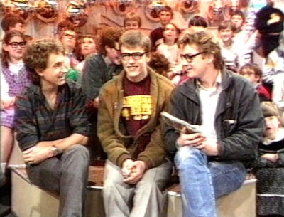 Saturday Show 1
