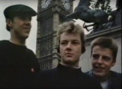 Sounds 1982