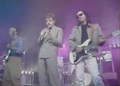 Madness Yesterdays Men Cheggers Plays Pop 1985 BBC Keith Chegwin Suggs