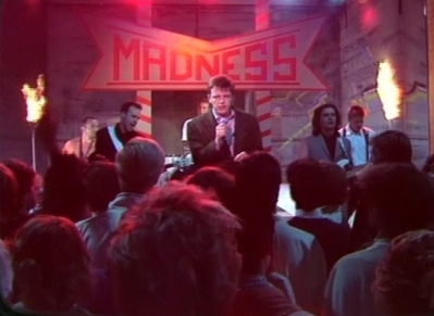 Madness Yesterdays Men Peter Illmann Treff Show P.I.T. 1985